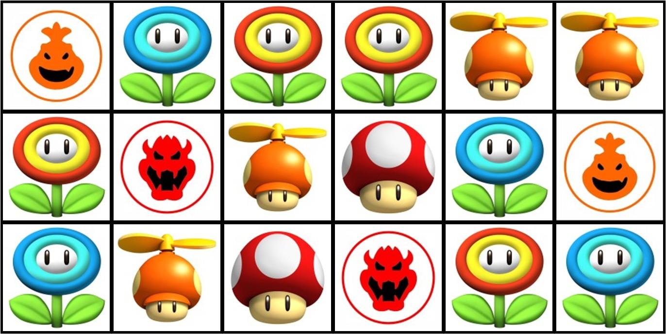 New Super Mario Bros Wii Mdimka