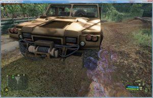 crysis1 auto vorn