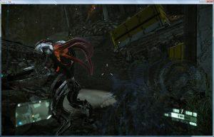 crysis2 alien spezialeffekt2